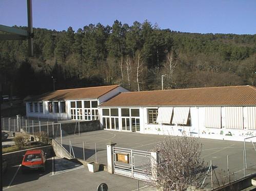 Ecoles de Chamborigaud